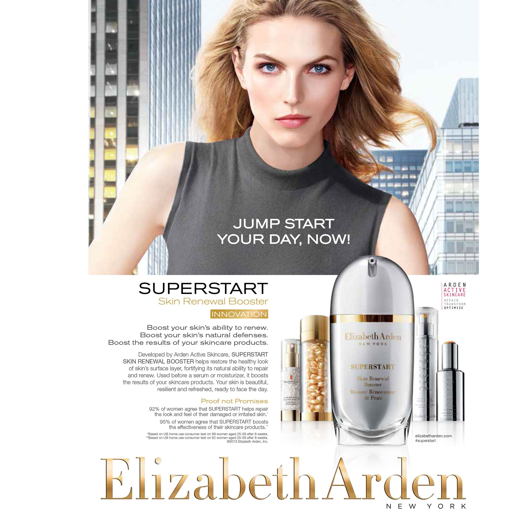 Online Only! Elizabeth Arden Youth Restoring Booster Serum Set $122, (a $139 value), , large