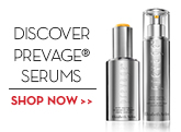 Discover PREVAGE® Serums>>